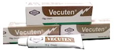 Vecuten Cream